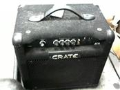 CRATE AUDIO Electric Guitar Amp BT-15